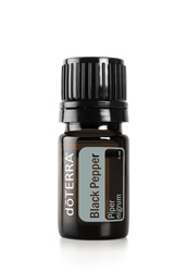 doterra-poweroele.de Black Pepper 5 ml