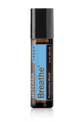 doterra-poweroele.de Breathe Touh