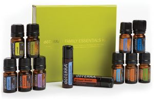 doterra-poweroele.de Family Essentials