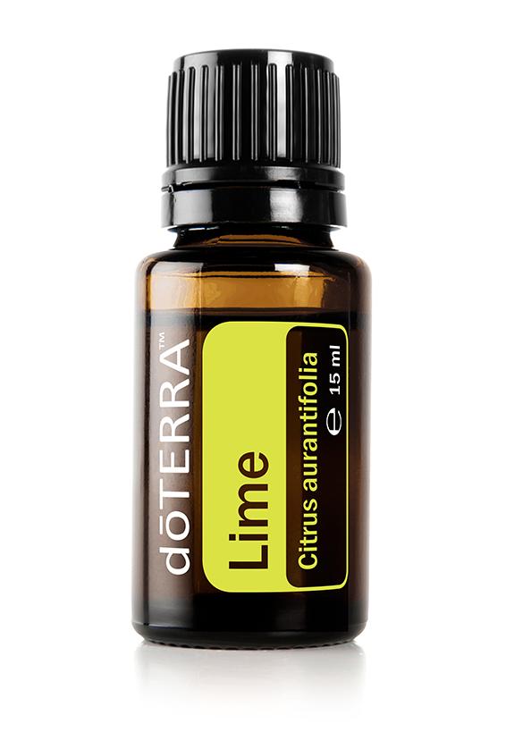 doTERRA Lime