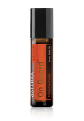 doterra-poweroele.de On Guard Touch