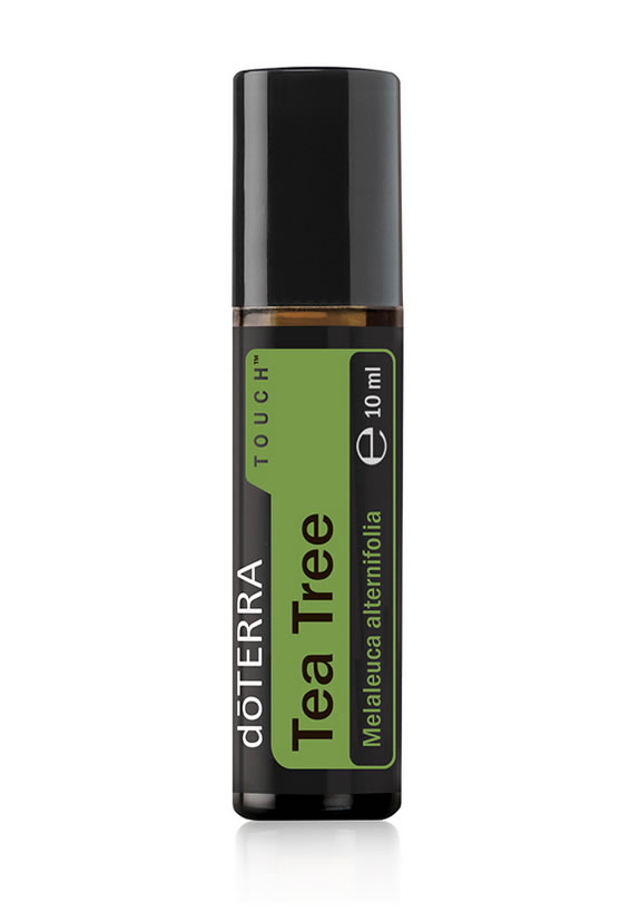 doTERRA Tee Tree Touch