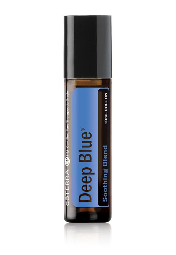 doterra-poweroele.de Deep Blue Roll on
