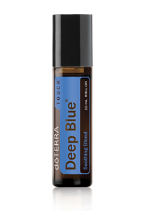 doterra-poweroele.de Deep Blue Touch
