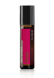 doterra-poweroele.de Rose Touch