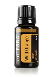 doterra-poweroele.de Wilde Orange