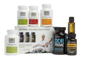 doTERRA Family Essential + Slim Sassy Enrollment Kit