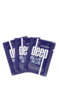 doterra-poweroele.de Deep Blue Rub Samples