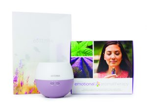 doterra-poweroele.de Emotional Aromatherapy Diffused Enrollment Kit