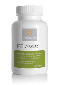 doterra-poweroele.de PB Assist Plus